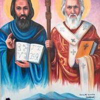 Bizánctól Mongóliáig - a cirill ábécé rövid története