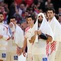 Vuković: Egy idióta miatt maradtunk aranyérem nélkül - Kézilabda EB 2012