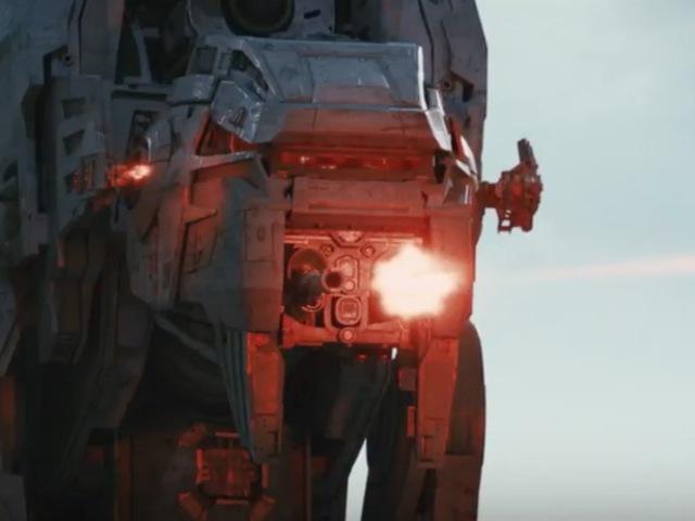 Star Wars: Az utolsó Jedik járművei