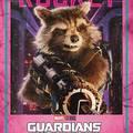 A galaxis őrzői vol. 2. karakter poszterek