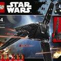 Star Wars Zsivány Egyes / Rogue One Lego készletek