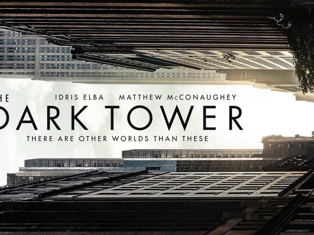 A setét torony / The dark tower előzetes