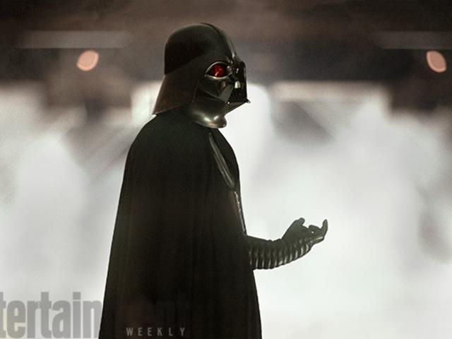 Star Wars: Zsivány Egyes / Rogue One képek