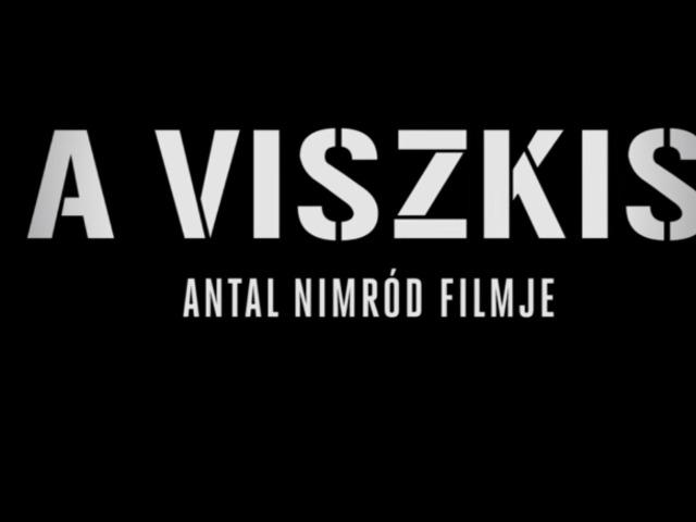 A Viszkis előzetes