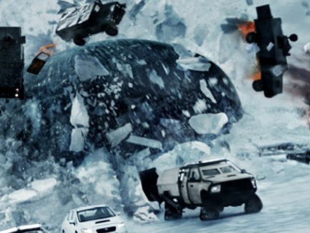 The Fate of the Furious előzetes