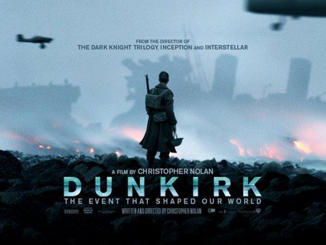 Dunkirk előzetes