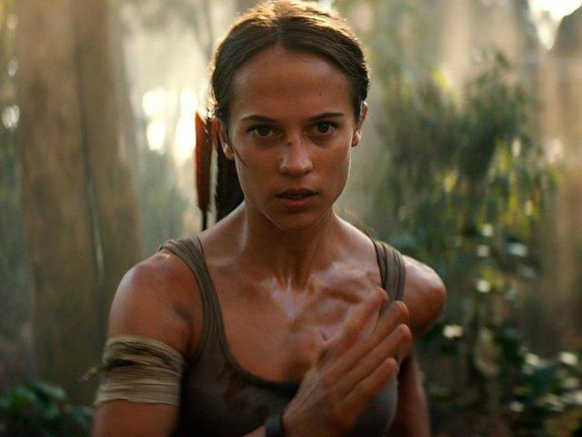 Vélekedés - Tomb Raider
