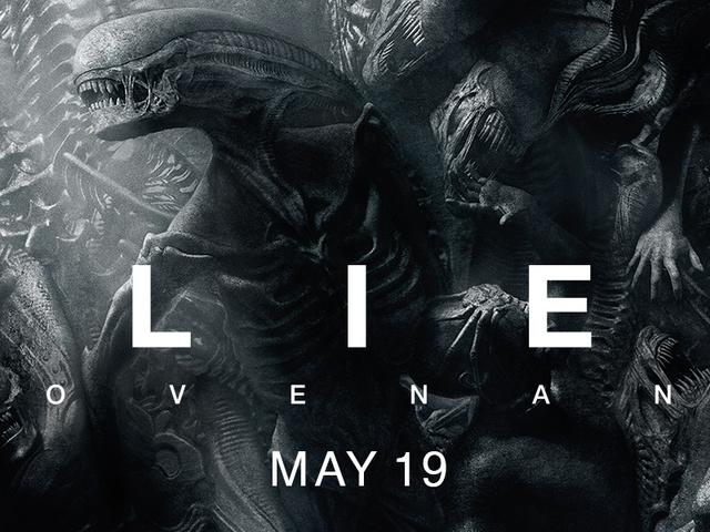 Alien: Covenant prológus