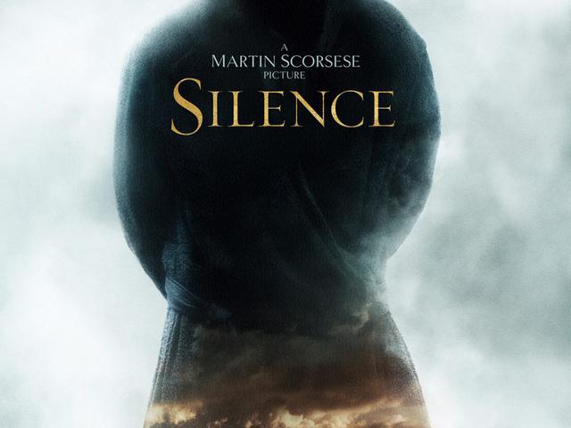 Silence poszter