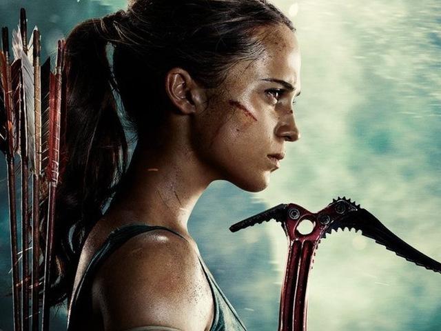Ezt nézzük a héten - Tomb Raider