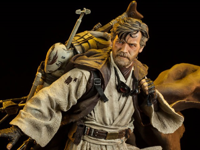 Obi-Wan Kenobi egy leendő Star Wars történet