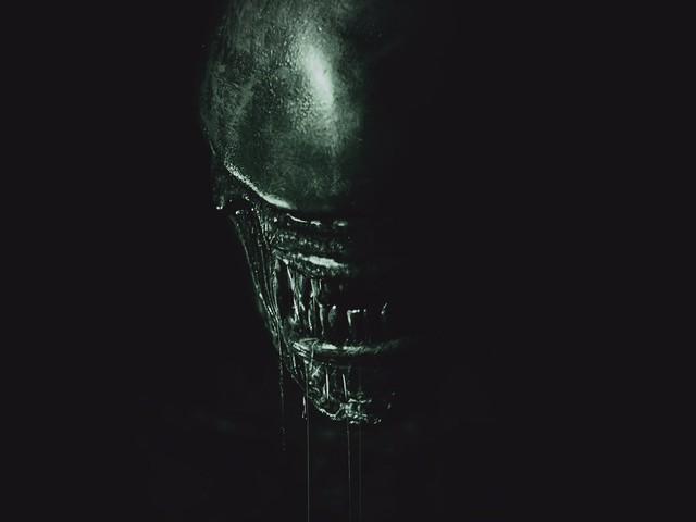 Alien: Covenant előzetes 18+
