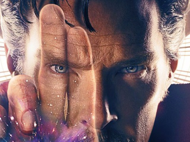 Ezt nézzük a héten - Doctor Strange