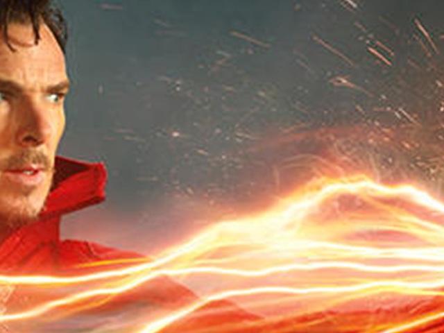 Vélekedés - Doctor Strange