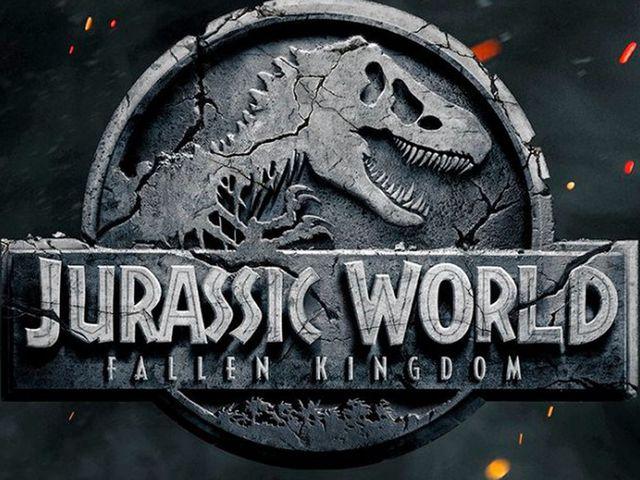 Jurassic World: Bukott birodalom előzetes