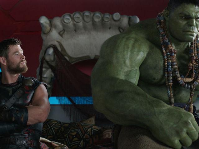 Vélekedés - Thor: Ragnarök