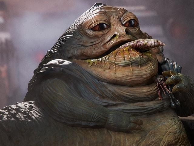 Jabba, a galád gengszter figura