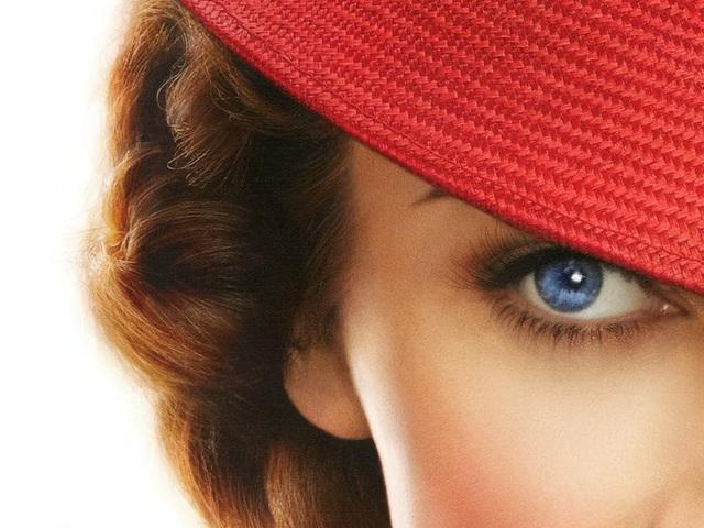 Mary Poppins visszatér kedvcsináló előzetes