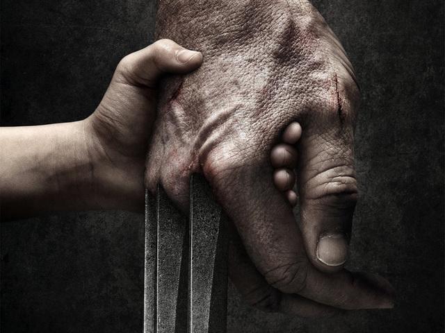 Logan plakát