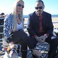 Ice-T, Coco, és a bulldog