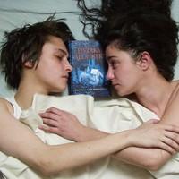 Éjszakai állatkert - antológia a női szexualitásról... A Kitakart Psyché sorozat első kötete...