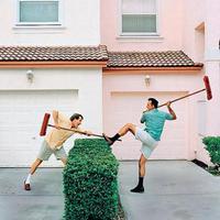 A szomszédháború blogról