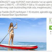 Szörf kupon | A közvetítős Kuponok és Bónuszok hátrányai