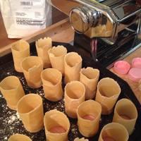 Vigyázz...kész...gyúrj...tésztát!