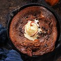Dupla csokis dutch baby
