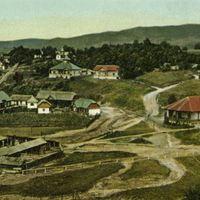 Szovátafürdői állapotok 1881-ben