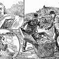 A Mágnás Elza gyilkosság és a régi Szováta-fürdő