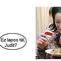 Judit kétszer