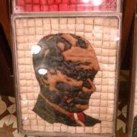 Atatürk édesen