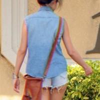 Selena Gomez 3D-ben