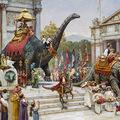 Dinotópia - Egy sziget beszélő dinókkal, neoviktoriánus épületekkel, Velencét idéző utcákkal és természeti csodákkal