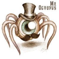 Cuki: Mr. Octopus