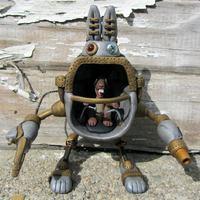 Fantasy, idétlenségek, steampunk - Mad Pagan Industries