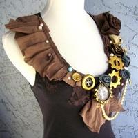 Kreatív DIY divattippek hölgyeknek