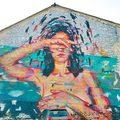 A kortárs utcai művészek legjava gyűlt össze Marseille-ben