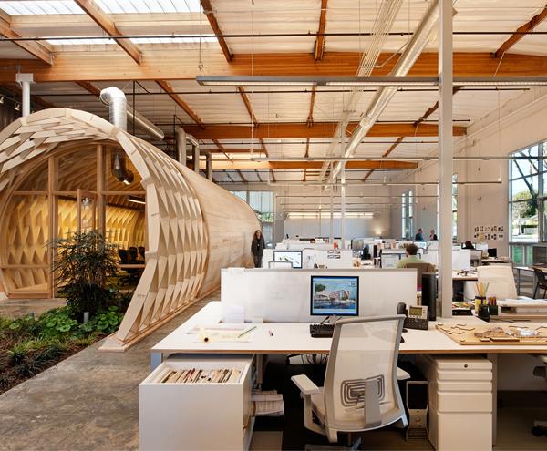 Moser Design Group Woodward Home