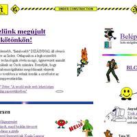 Index.hu új köntösben