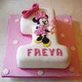 Minie torta