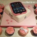 ipad torta