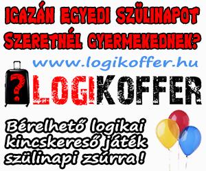 Logikoffer - Kattints a részletekért!
