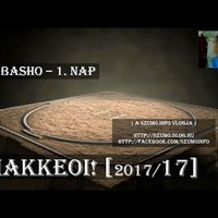 HAKKEOI! [2017/17] - Aki Basho - 1.nap