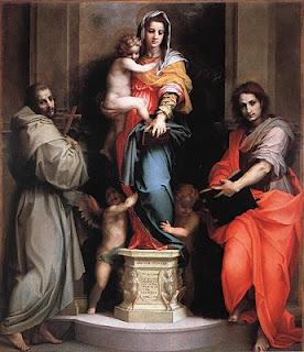 Hárpia és Madonna Sarto Galleria Firenze.jpg