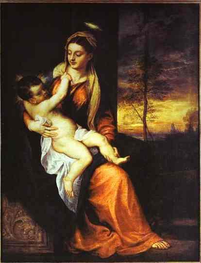 Madonna gyermekkel esti tájban.jpg