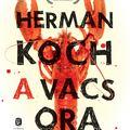 Herman Koch: A vacsora - könyvajánló