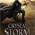 //ZIP\\ Crystal Storm: A Falling Kingdoms Novel. America estan infantil motivo Coaching