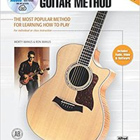 _DJVU_ Alfred's Basic Guitar Method, Complete: The Most Popular Method For Learning How To Play, Book, DVD & Online Audio, Video & Software (Alfred's Basic Guitar Library). shopping Dumbo Spark Altise reductor Swissbit